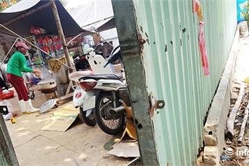 Kinh hãi quán thịt chó bẩn thỉu giữa mùa dịch Covid-19 ở Đà Nẵng