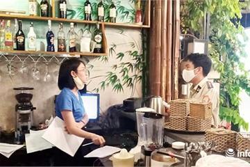 Đà Nẵng: Tạm dừng hoạt động các cơ sở kinh doanh dịch vụ đến ngày nào?