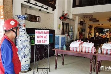 Đà Nẵng thay đổi quy định tạm dừng hoạt động các nhà hàng, quán cà phê