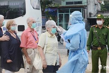 Đà Nẵng: Xử lý nghiêm tội phạm về phòng, chống Covid-19 theo quy định mới