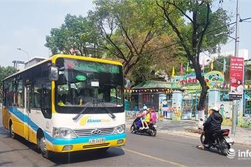 Đà Nẵng: Sẽ xử phạt xe cố tình chở khách trong thời hạn cách ly xã hội