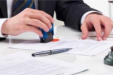 Đà Nẵng: Phòng công chứng ngừng hoạt động gây ách tắc việc vay vốn ngân hàng