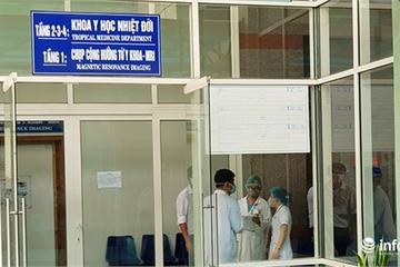 Đà Nẵng: Cách ly y tế các y, bác sĩ sau khi điều trị bệnh nhân Covid-19