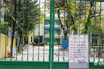 Đà Nẵng: Học sinh tiếp tục nghỉ học đến khi có thông báo đi học lại