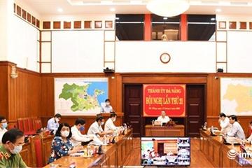 Đà Nẵng: Chuẩn bị đón đầu sóng chuyển dịch đầu tư nước ngoài sau dịch Covid-19