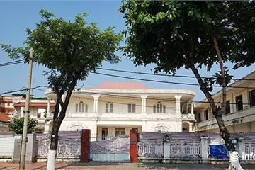 HĐND TP Đà Nẵng sắp khởi công xây trụ sở mới, nhường chỗ cho Bảo tàng