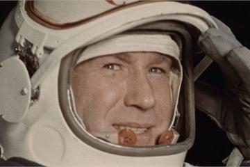 Người đầu tiên dạo bước trên vũ trụ qua đời tại Moscow