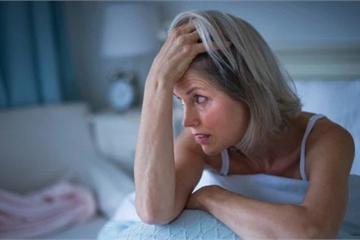Khó ngủ là dấu hiệu của bệnh tiểu đường?