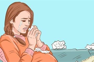 9 thói quen trong thời kỳ mang bầu sẽ ảnh hưởng xấu tới thai nhi