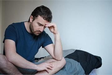 5 căn bệnh đàn ông lo lắng nhất