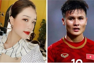 Xôn xao tin Quang Hải sẽ tổ chức đám cưới sau Tết Nguyên đán 2020?