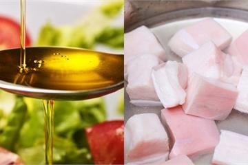 Những điều thận, gan và dạ dày cần tránh để cơ thể luôn khỏe mạnh.