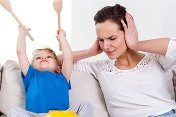 Nhân tố góp phần gây hội chứng rối loạn tăng động giảm chú ý ở trẻ