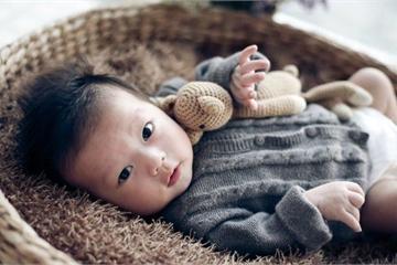 5 dấu hiệu sớm ở trẻ cảnh báo con có khả năng chậm phát triển trí tuệ