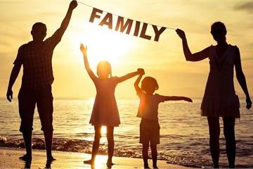 6 kiểu gia đình dễ cho ra đời những đứa con ưu tú nhất