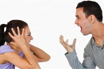 9 hành động của đàn ông khiến vợ muốn bỏ ngay lập tức
