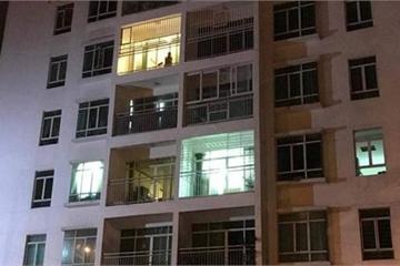 Bất ngờ nguyên nhân nữ nhân viên tiếp thị bia đâm chết người tại chung cư
