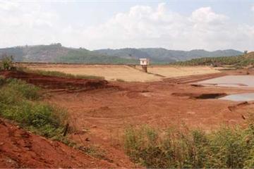 Đắk Nông: Kiểm toán đề nghị công an điều tra sai phạm tại đập thủy lợi Đắk Ngo