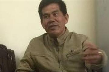 Chủ tịch xã nhận hối lộ 350 triệu đồng để lâm tặc phá rừng sắp hầu tòa