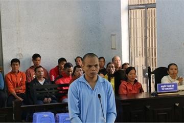 Đắk Lắk: Con rể đánh chết bố vợ bị tuyên án 16 năm tù