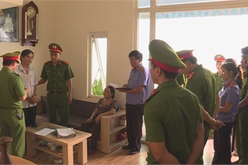 Đắk Lắk: Thực nghiệm hiện trường vụ ông chủ hiếp dâm cô gái tật nguyền