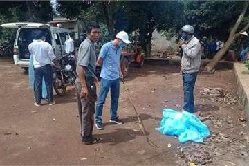 Đắk Lắk: 1 người tử vong 10 người cấp tốc nhập viện nghi do bệnh bạch hầu