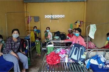 Đắk Lắk: Thông tin mới nhất về ổ dịch bạch hầu khiến 1 cháu nhỏ tử vong