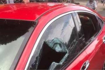 Đắk Lắk: Lý do 'sốc' khiến thầy chùa cầm gậy đập phá ô tô của người đi đường