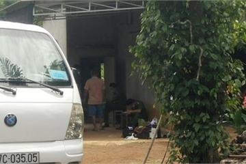 Đắk Lắk: Nghi án chồng giết vợ rồi tự tử sau tin nhắn từ biệt người thân