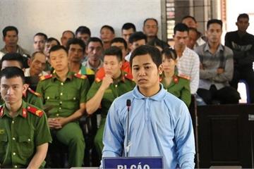 Đắk Lắk: Đâm chết bạn nhậu, bị tuyên án 18 năm tù, bồi thường 200 triệu đồng
