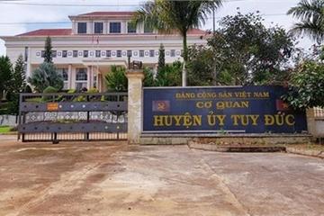 Đắk Nông: Lái xe kể lại việc bất ngờ bị Chánh văn phòng Huyện ủy đánh