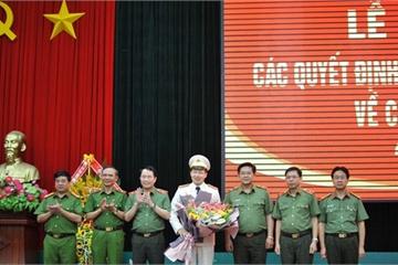 Bộ Công an giao Đại tá Phạm Minh Thắng phụ trách Công an tỉnh Đắk Lắk