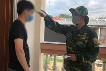 Lâm Đồng: Đã có kết quả xét nghiệm 2 trường hợp trở về từ Bệnh viện Bạch Mai