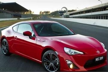 Toyota Việt Nam triệu hồi Toyota 86 nhập khẩu