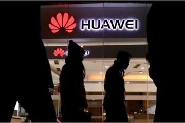 Mỹ buộc tội Huawei đánh cắp bí mật thương mại, gian lận ngân hàng