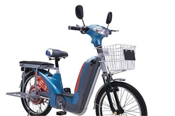 """Cảnh báo nguy cơ xe đạp điện nước ngoài """"đội lốt"""" hàng Việt xuất sang Châu Âu"""