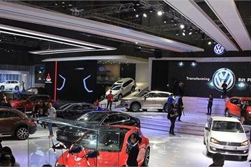 10.000 chiếc ô tô nhập khẩu nguyên chiếc về Việt Nam