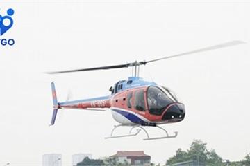 Fastgo gây sốc khi sắp ra mắt dịch vụ gọi... trực thăng tại Việt Nam