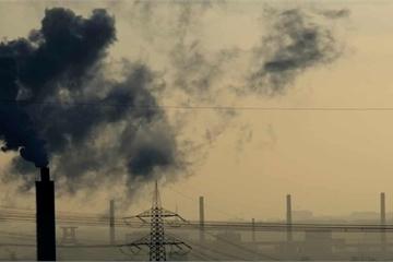 Lượng khí thải CO2 đạt mức cao nhất trong lịch sử loài người