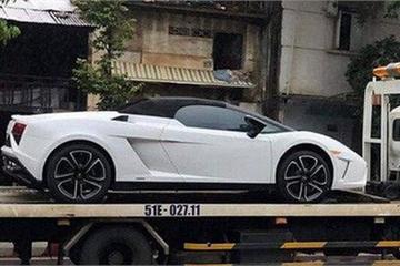 """Ông chủ cà phê Trung Nguyên quyết định """"chia tay"""" hàng loạt siêu xe, xe sang tiền tỷ"""