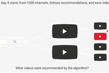 Thuật toán ma quỷ của YouTube hoạt động ra sao?