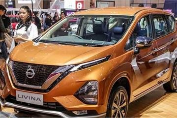 Nissan Livina sắp về Việt Nam, Mitsubishi Xpander có thêm đối thủ mới?