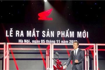 Honda SH 2020 chính thức ra mắt thị trường Việt Nam