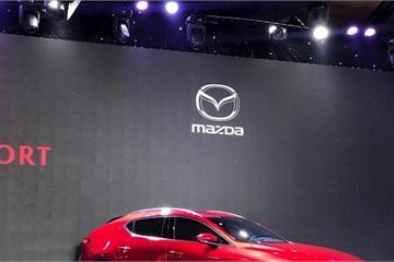 Thaco thông tin chính thức về lỗi phanh khẩn cấp trên Mazda3 2020