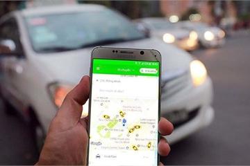 """Taxi công nghệ dán niêm yết """"Xe hợp đồng"""" và phù hiệu, Taxi truyền thống có thể bỏ hộp đèn"""