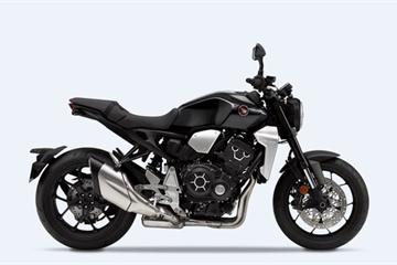 Honda CB1000R 2020 giá 468 triệu đồng về Việt Nam