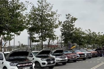 Ford Việt Nam chính thức lên tiếng, khắc phục lỗi rò rỉ dầu trên động cơ Ford Ranger, Everest