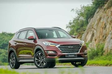 Bất chấp dịch bệnh, doanh số xe Hyundai tại Việt Nam vẫn tăng mạnh