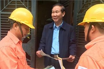 EVN Hà Nội: Sẵn sàng ứng phó cơn bão số 3