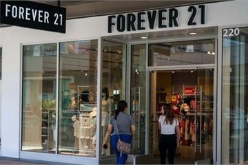 """Giới trẻ quay lưng, thương hiệu thời trang F21 đang bên """"bờ vực"""" phá sản"""